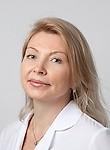Формесин Инна Валериевна,   Гинеколог