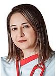 Мелконян Лиа Эдуардовна