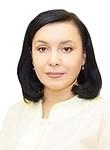 Громак Елена Александровна,   Гинеколог , УЗИ-специалист