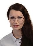 Ялцевич Ксения Владимировна