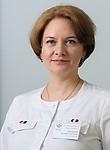 Дружинина Евгения Сергеевна