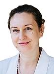 Нестерова Елена Александровна,   Врач функциональной диагностики , Терапевт