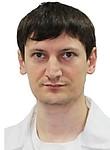 Макаров Артем Михайлович,   Рентгенолог