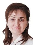 Виривская Елена Владимировна,   Гинеколог