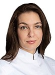 Цодикова Ольга Марковна