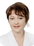 Горбачева Елена Владимировна