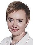 Смирнова Анжелика Юрьевна,   Гинеколог , Гинеколог-эндокринолог