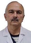 Сулейманов Магомед Садуллахович