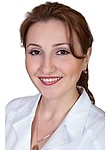 Гадаева Мадина Лечаевна