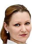 Симанкова Татьяна Владимировна,   Гастроэнтеролог , Гепатолог , Инфекционист , Терапевт