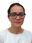 Малиева Людмила Вячеславовна