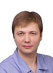 Трифонов Константин Валерьевич,   Врач функциональной диагностики , Кардиолог