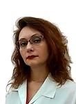 Мезенцева Елена Юрьевна,   Гастроэнтеролог