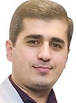 Алиев Азер Рзакерим Оглы