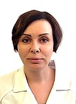 Радун Елена Геннадиевна,   Гастроэнтеролог , Терапевт