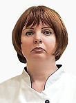 Герасимова Екатерина Владимировна