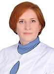 Соппа Юлия Владимировна,   Гастроэнтеролог