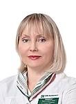Суворова Инесса Борисовна,   Гематолог