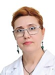 Кошутина Татьяна Васильевна,   Врач функциональной диагностики
