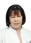Варганова Марина Александровна