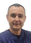 Береговой Дмитрий Владимирович