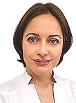 Коперская Наталья Сергеевна