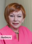 Яновская Елизавета Абрамовна