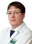 Широков Алексей Сергеевич,   Гематолог