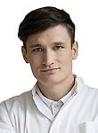 Соколов Иван Викторович,   Врач ЛФК , Реабилитолог