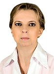 Панова Светлана Юрьевна,   Гастроэнтеролог