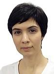 Тамгина Ирина Георгиевна