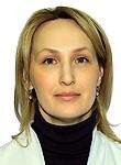 Горбунова Мария Валерьевна