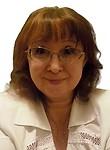Скрябина Галина Леонидовна,   Гастроэнтеролог , Диетолог , Эндокринолог