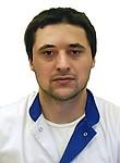Будунов Магомед Аминуллаевич