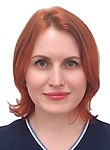 Чернова Марина Владимировна,   Врач функциональной диагностики , Кардиолог , Терапевт