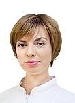 Федотовская Ольга Игоревна