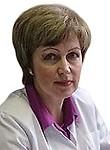 Соколова Светлана Вадимовна,   Гастроэнтеролог , Нефролог , Терапевт