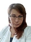 Мусаева Алина Фарвазовна,   Гастроэнтеролог , Кардиолог , Терапевт