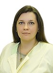 Кузина Анастасия Вадимовна,   Гинеколог