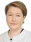 Щербакова Ирина Алексеевна,   Гинеколог