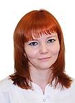 Зайцева Мария Владимировна
