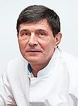 Сытник Константин Александрович,   Рентгенолог