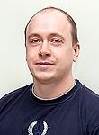 Чеботарев Аркадий Николаевич,   Врач ЛФК