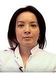 Василенко Марина Геннадьевна