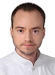 Ратаев Александр Юрьевич,   Врач ЛФК , Кинезиолог , Мануальный терапевт