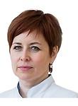 Кудинова Инна Станиславовна,   Гастроэнтеролог