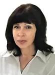 Торопцова Людмила Юрьевна