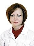 Маркина Елена Александровна