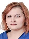 Свидинская Мария Васильевна