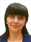 Резанович Вера Сергеевна